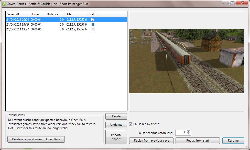 7  Driving a Train — Open Rails 1 2 3706 (draft) documentation